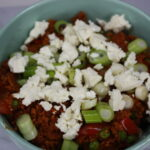 Couscous Onepot