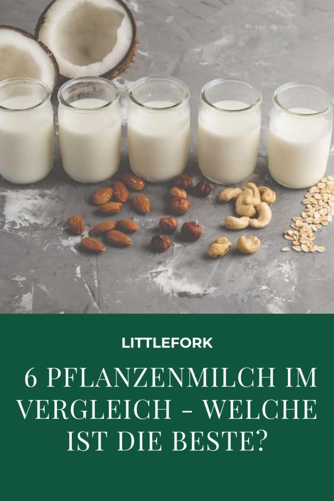 Planzenmilch